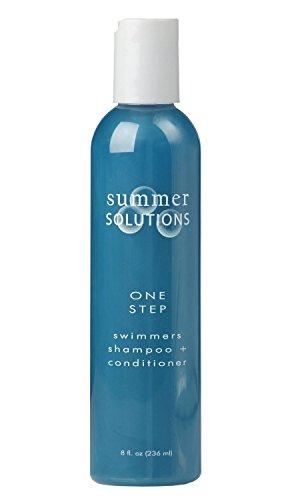 chlorine shampoo remover - 5