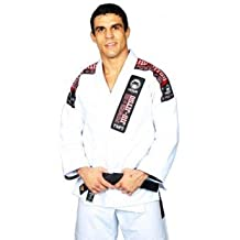 Venum Gold Weave Power Gi - White
