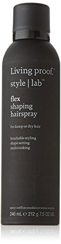 Living Proof Shaping Hairspray Ounce