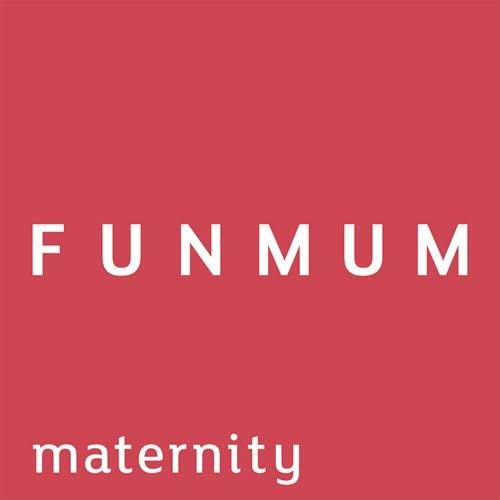 Womens Full Length Pregnancy Legging in UK Sizes 8-22 Funmum Essential Maternity Leggings