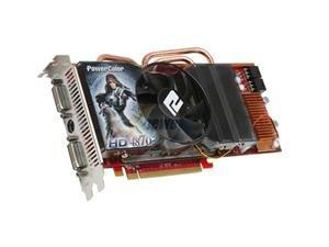 PowerColor HD 4870 1 GB GDDR5 - Tarjeta gráfica (1 GB, GDDR5 ...