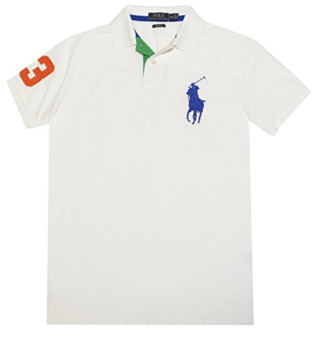 polo-ralph-lauren-mens-custom-fit-big-pony-mesh-polo-shirt-xl-white