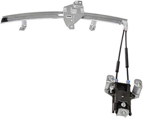 99 buick century window regulator - 8