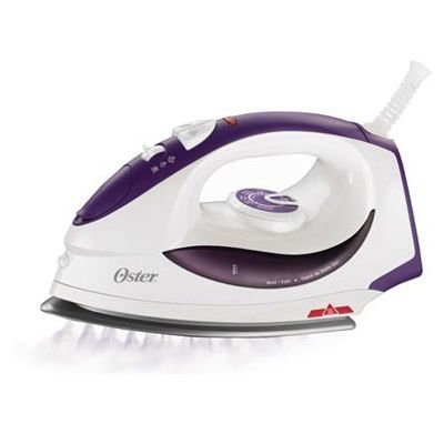 31zEkCCTMVL - Oster 5806-449 1750-Watt Steam Iron for Rs 1299 (46% off)