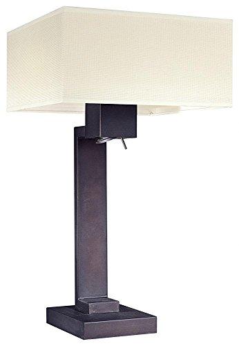 George Kovacs P342-617 Three Light Table Lamp, 3