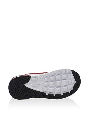 844353 161 Basse Bambino Nike rosso Sneaker Bianco 8q4SwW0w