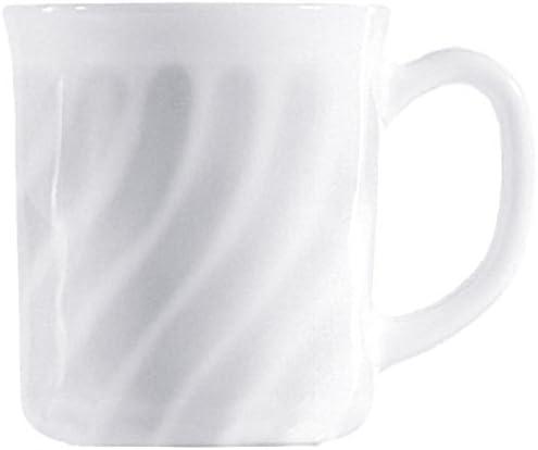 6 tazas de caf/é de 29 cl Trianon