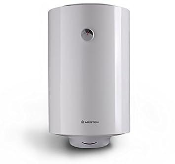 Calentador de agua termo eléctrico Ariston vertical Pro 100 ...