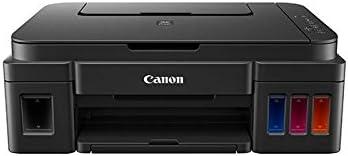Canon PIXMA G2501 Inyección de Tinta 4800 x 1200 dpi A4 ...