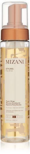 MIZANI Styling Foam Wrap, 8.5 Fl - Foam Miracle