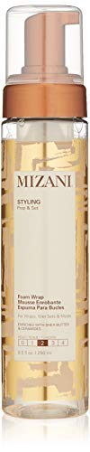 MIZANI Styling Foam Wrap, 8.5 Fl Oz ()