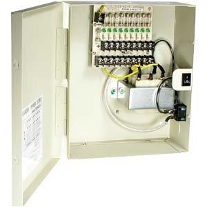 Heavy Duty 20 Amp Switching - 6