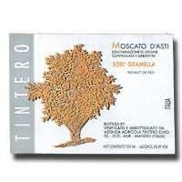 2012 Elvio Tintero - Moscato d'Asti 'Sori Gramella' - Kermit Lynch Import