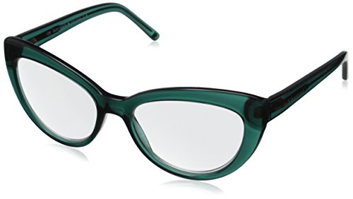 kate-spade-womens-kalena-cateye-reading-glasses-transparent-teal-25-clear-25