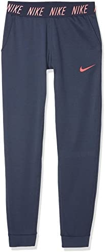 Nike G NK Dry Pant Core Studio Pantalones, Niñas: Amazon.es: Ropa ...