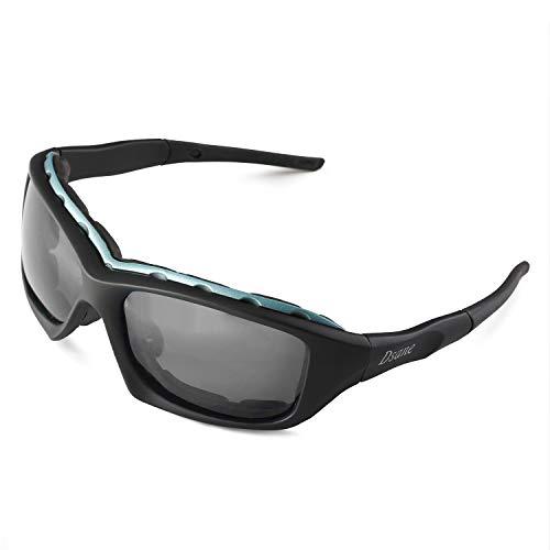 Polarized Sports Sunglasses for men women Cycling Fishing Golf running driving Baseball Superlight Frame