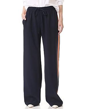 Women's Cady Track Pants
