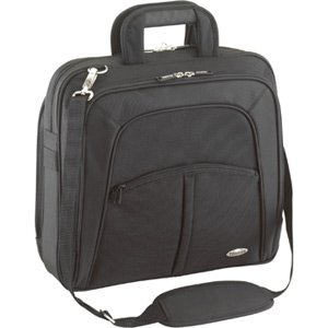 - Toshiba Diplomat Nylon Case - carrying case ( PA1395U-1NCS )