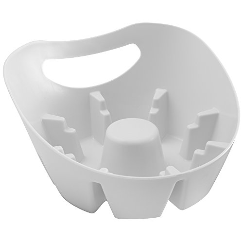 MAXClean Universal Plunger Holder Drip Tray