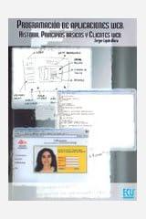 Programación de aplicaciones web Paperback