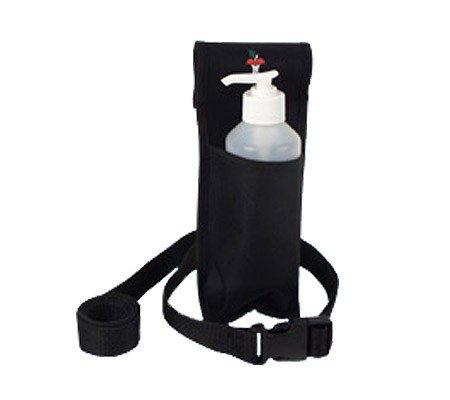 Massage Oil Lotion Holster Bottle