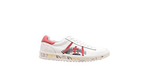 PREMIATA Andy 3099 Sneaker Bianca