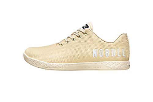 NOBULL Men's Training Shoes (10, Vanilla)