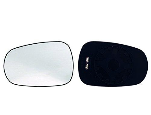 Alkar 6434164 Reversible Convex Glass with Holder Heated Alkar Automotive S.A.