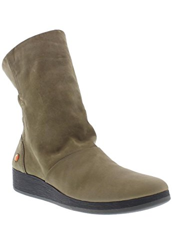 Softinos Softinos Boots Women's Women's Boots Ann417sof Brown Ann417sof Brown wZqRfC