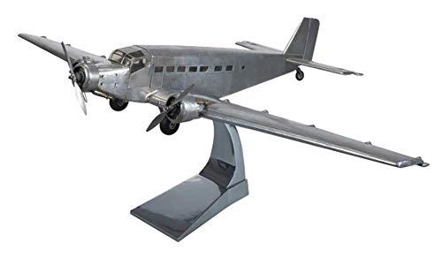 Junkers JU-52 Iron Annie Model Airplane ()