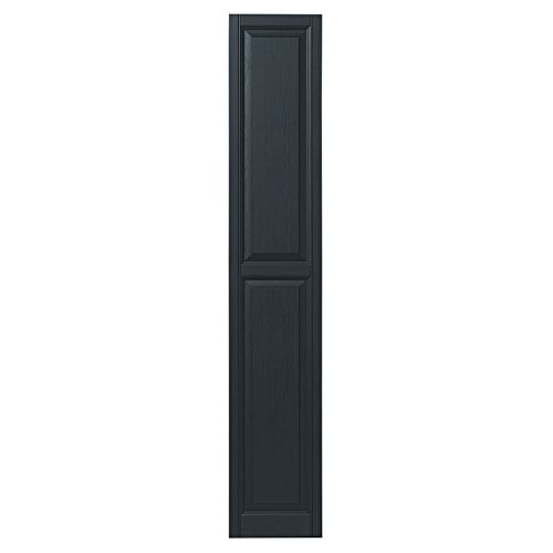 PlyGem Shutters and Accents VINRP1571 56 Raised Panel Shu...