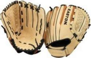 (Easton SYFP1200 Fastpitch Softball Glove (Left Hand, 12-Inch) )