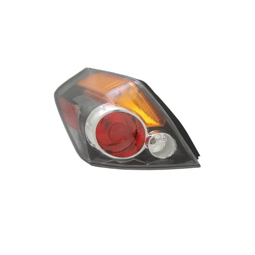 TYC 11-6394-00 Nissan Altima Left Replacement Tail (Nissan Altima Tail Light Driver)