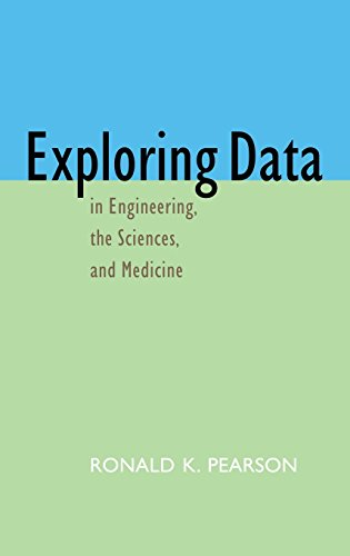 Exploring Data in Engineering, the Sciences, and Medicine