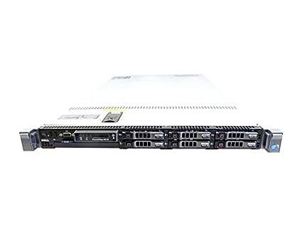 Amazon com: Dell Poweredge R610 1U 2X XEON Hex-Core L5640 2 26GHZ