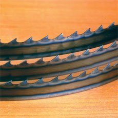 Timber Wolf Bandsaw Blade 3/4
