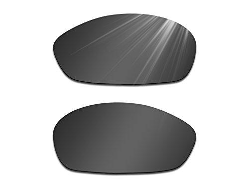 Glintbay Harden Coated Replacement Lenses for Oakley Whisker Sunglasses - Polarized Advanced - Lens Whisker Replacement Oakley