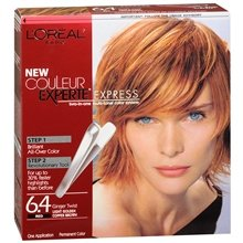 L'Oreal Couleur Experte Express Two-In-One Multi-Tonal Co...