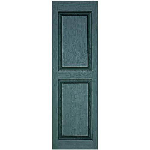 Exterior Window Shutter: Amazon.com