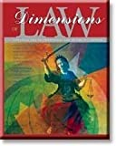 Dimensions of Law : Canadian and International Law in the 21st Century