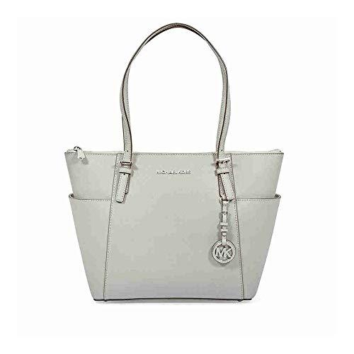 Michael Kors Grey Handbag - 2