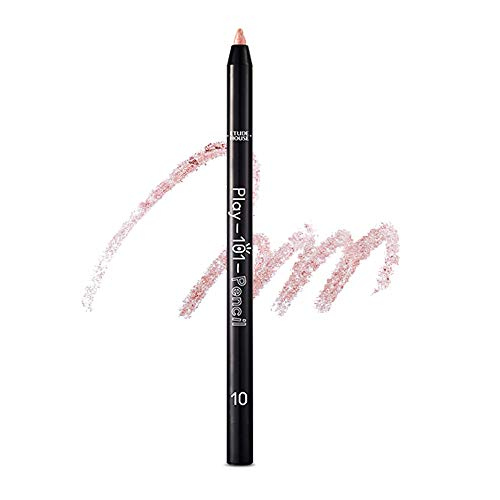 Etude House Play 101 Pencil NEW (#10 Shimmer)