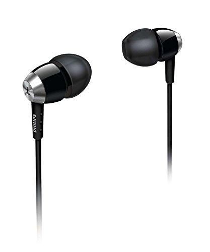 Philips Lightweight Headphones SHE7000BK Version