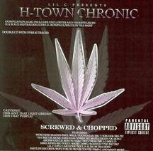 H-Town Chronic - Wall Magna