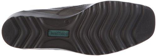 Josef Seibel Schuhfabrik GmbH Brooke 65375 88 600 Damen Halbschuhe Schwarz/Schwarz