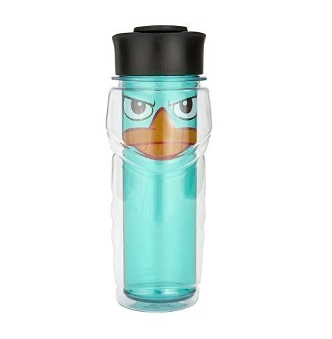 Phineas 18 oz. Hydro Water Bottle by Zak Designs