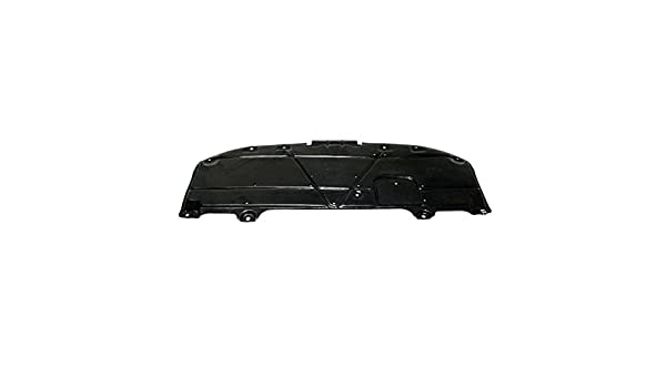 Rear Engine Splash Shield Under Cover Fits Mazda 3 BBM456110C MA1228112