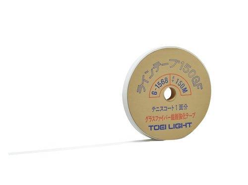 TOEI G1568 LIGHT(トーエイライト) ラインテープ150GF TOEI G1568 G1568 G1568 B00VUVZI5U, 森の時計ストア:8ffeb453 --- alumnibooster.club