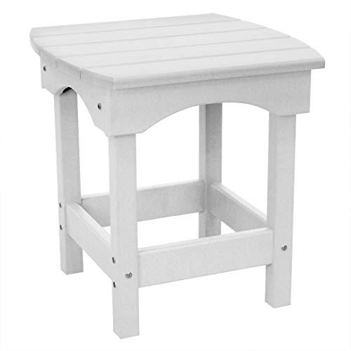 - Harbor Side Table (White)