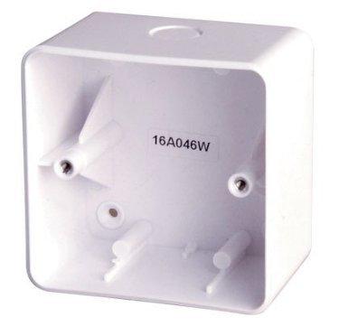 z9u5–Adastra Control de Volumen backbox sólo para 100V Atenuador, Audio